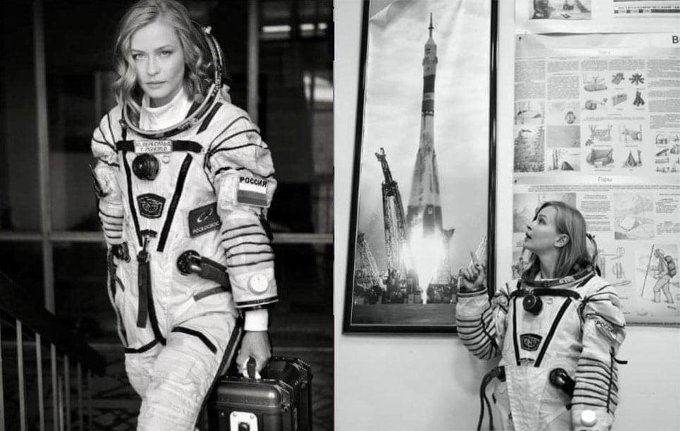 Film sulla ISS
