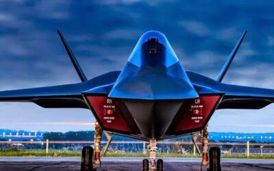 Tempest: Excalibur testerà le tecnologie del caccia di 6° generazione