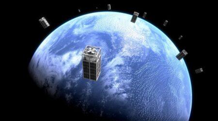 Rifornimento spaziale di carburante: il futuro delle stazioni di servizio