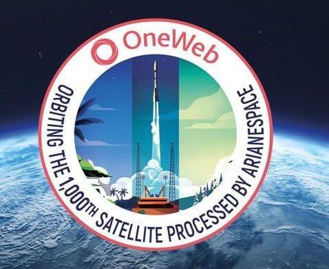 Arianespace Soyuz satelliti