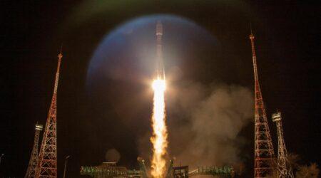 Successo per Arianespace: la missione Soyuz mette in orbita nuovi satelliti