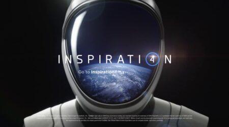 Inspiration4 di SpaceX è atterrata con successo. È tornato a terra il primo equipaggio composto da soli civili
