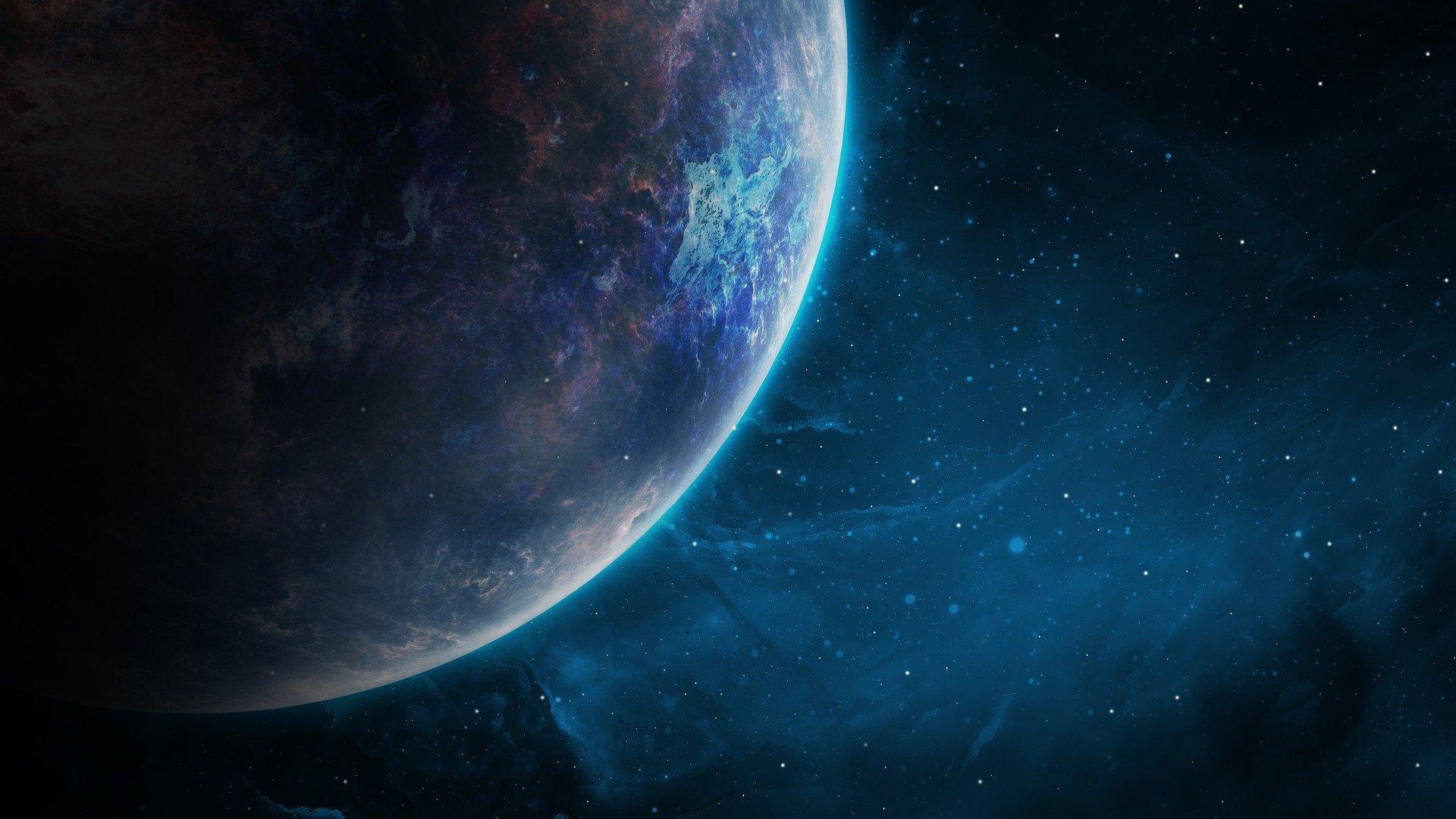 )° pianeta sistema solare Credits: Foto di Yuri_B
