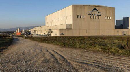 Test Facility per propulsori spaziali in Sardegna, prima struttura in Europa