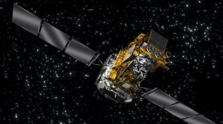 Grande pericolo in orbita per il telescopio spaziale Integral